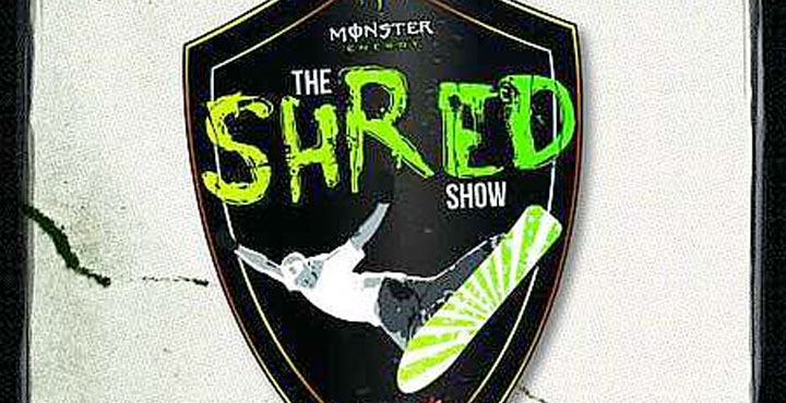 shred_show