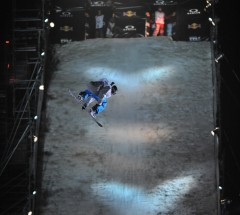 Eric Willett, Oakley Shaun White Air & Style Beijing 2010