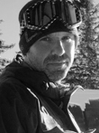 Dirk Loesch - World Snowboard Tour Board Member