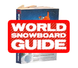 World Snowboard Guide - World Snowboard Tour Partner