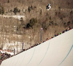 Benji Farrow, Burton US Open 2012