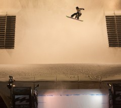 Niklas Mattsson, Billabong Air & Style 2012
