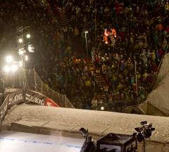 Peetu Piiroinen, Billabong Air &amp; Style 2012