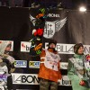 Prizegiving, Billabong Air & Style 2012