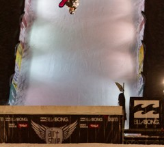 Sebastien Toutant, Billabong Air & Style 2012