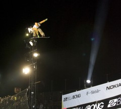 Scotty Lago, Billabong Air & Style 2009