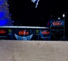 Ethan Morgan, Nike 6.0 Air & Style 2011