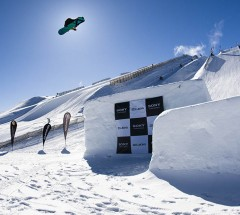 Antti Autti, Billabong Slope-Style 2011