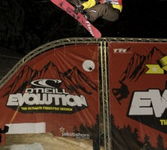 Antti Autti at O&#039;Neill Evolution 2007