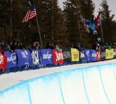 Kelly Clark, US Snowboarding Grand Prix 2011