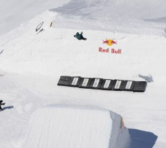 Torstein Horgmo, Stylewars 2008 presented by Oakley