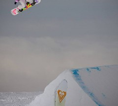 Silje Norendal, Roxy Chicken Jam 2008
