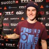 Sebastien Toutant, Slopestyle World Snowboard Tour Champion 2011/12
