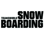 Transworld Snowboarding Magazine - World Snowboard Tour Partner