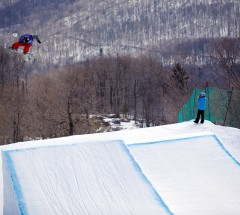 Chas Guldemond wins Burton US Open 2009