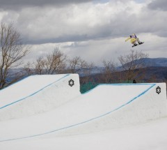 Lisa Wiik, Burton US Open 2009