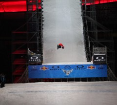 Yuki Kadono at the Oakley Shaun White Air & Style Beijing 2012