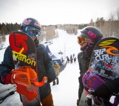 Seppe Smits - X Games Aspen 2013 - Photo by Matt Morning / ESPN Images