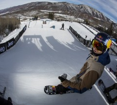 Sebastien Toutant - Slopestyle at X Games Aspen 2013