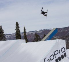 Mark McMorris - Men's Snowboard Slopestyle
