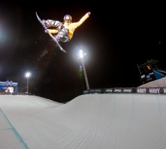 X Games Aspen 2013 - January 22, 2013