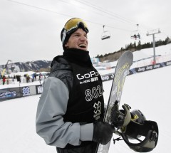 Chas Guldemond - X Games Aspen 2013 - Photo by Gabriel Christus / ESPN Images
