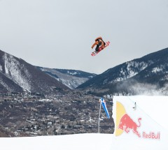 Stale Sandbech - X Games Aspen 2013 - Photo by Pete Demos / ESPN Images