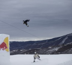 Mark McMorris - Action
