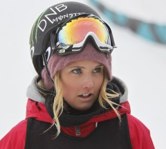 Silje Norendal finished 7th - X Games Aspen 2013 - Photo by Gabriel Christus / ESPN Images