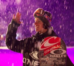 O'Neill Evolution 2013 Davos Final Big Air
