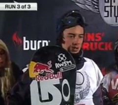 Mark McMorris - 4th Place at Billabong Air & Style Innsbruck 2013 Superfinals