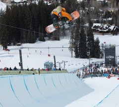 Ryo Aono at the Burton US Open 2013