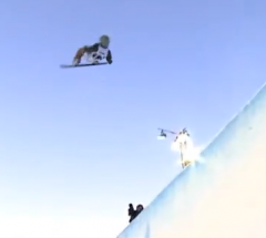 Ayumu Hirano   Final run at the Arctic Challenge Halfpipe 2013   YouTube
