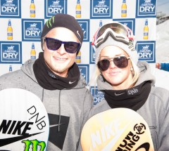 Gjermund Braaten & Silje Norendal - The Mile High by Carlton Dry