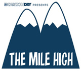 The Mile High Logo 2014