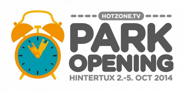 Hotzone.tv Park Opening Hintertux Celebrates its Tenth Anniversary!
