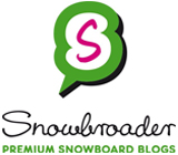 Snowbroader - World Snowboard Tour Partner